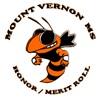 Mount Vernon Yellow Jacket Mascot