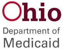 Ohio Department of Medicaid Logo