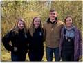 Mount Vernon FFA Soils Team