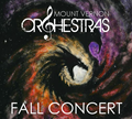 Fall Orchestra Concert Poster