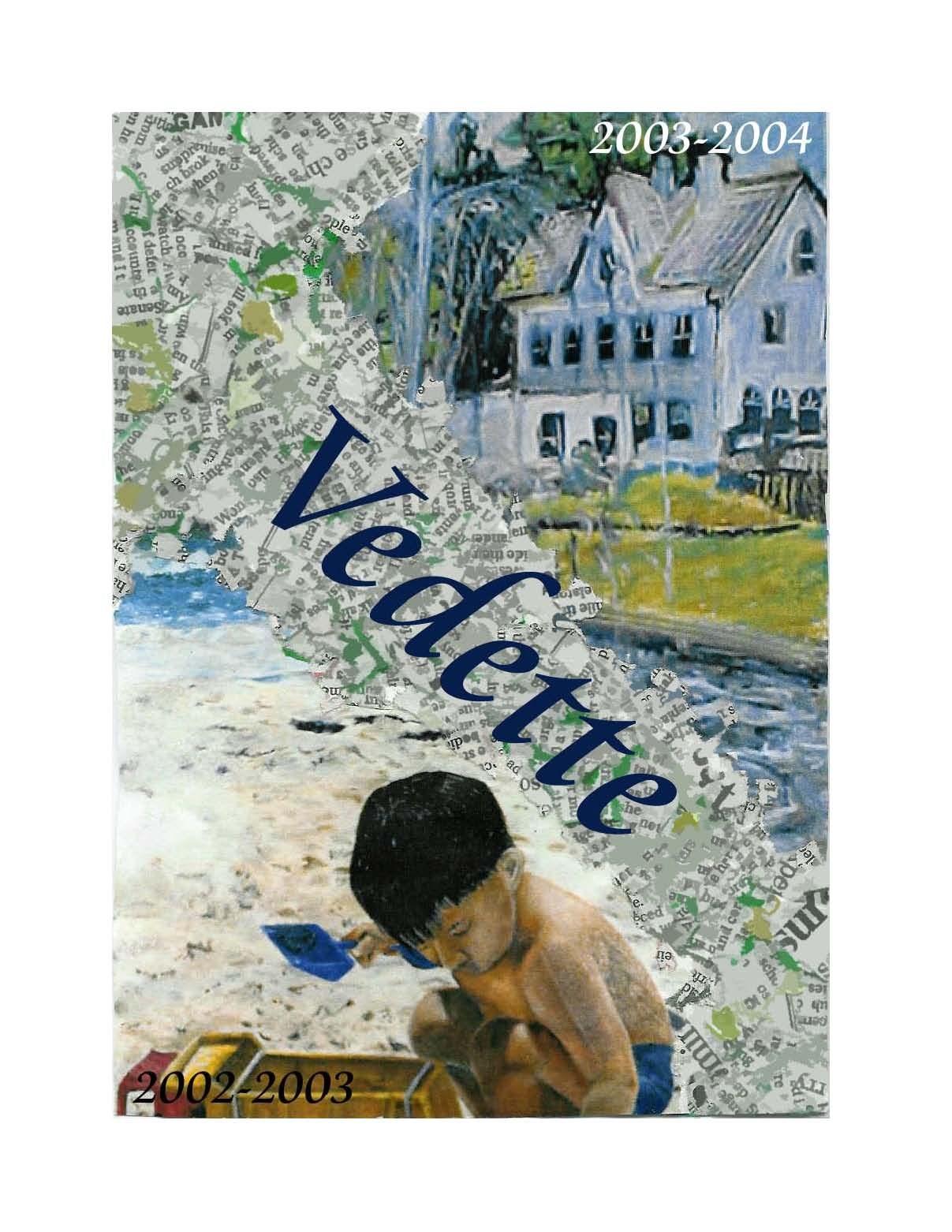Vedette Cover 2002-2004