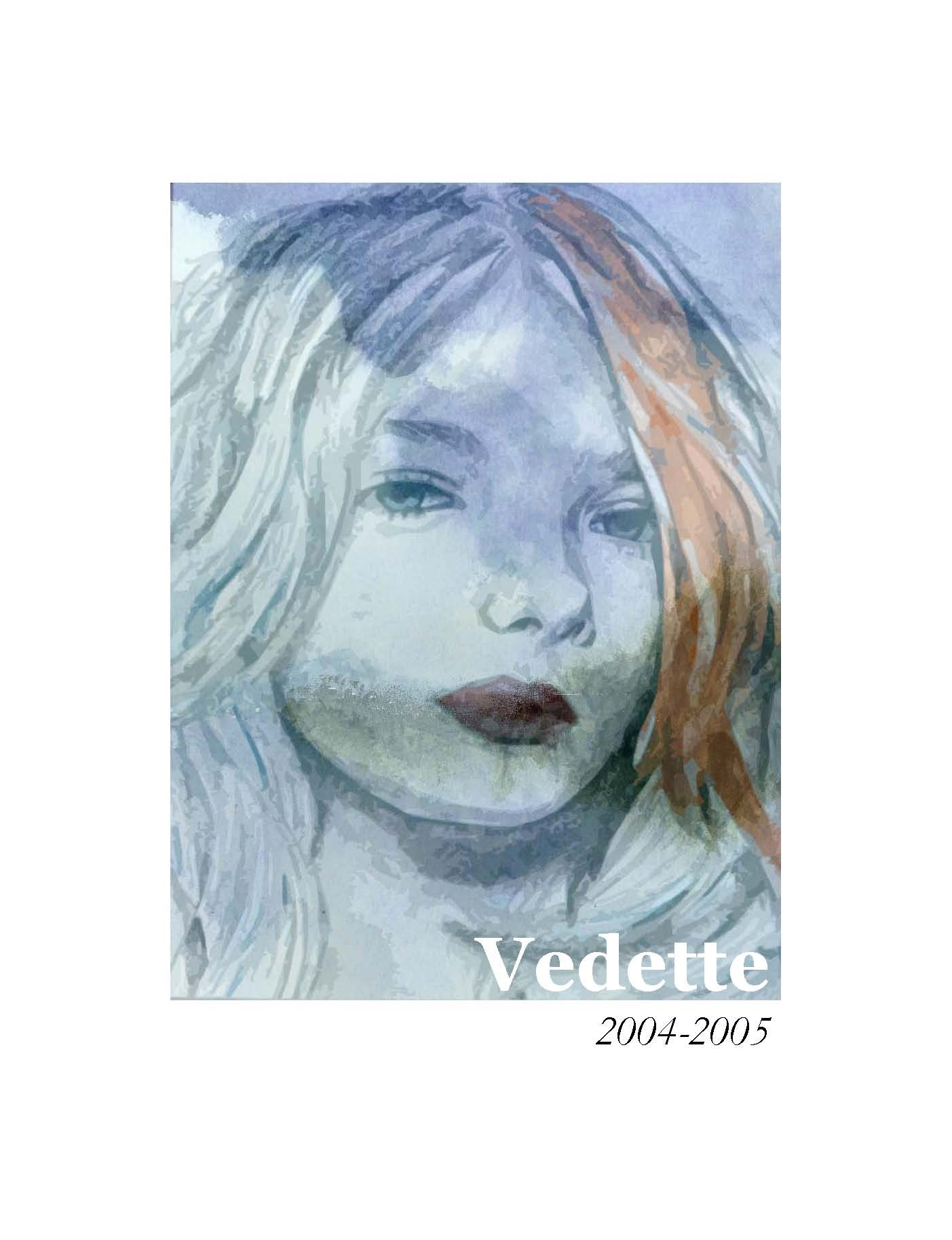 Vedette Cover 2004-2005