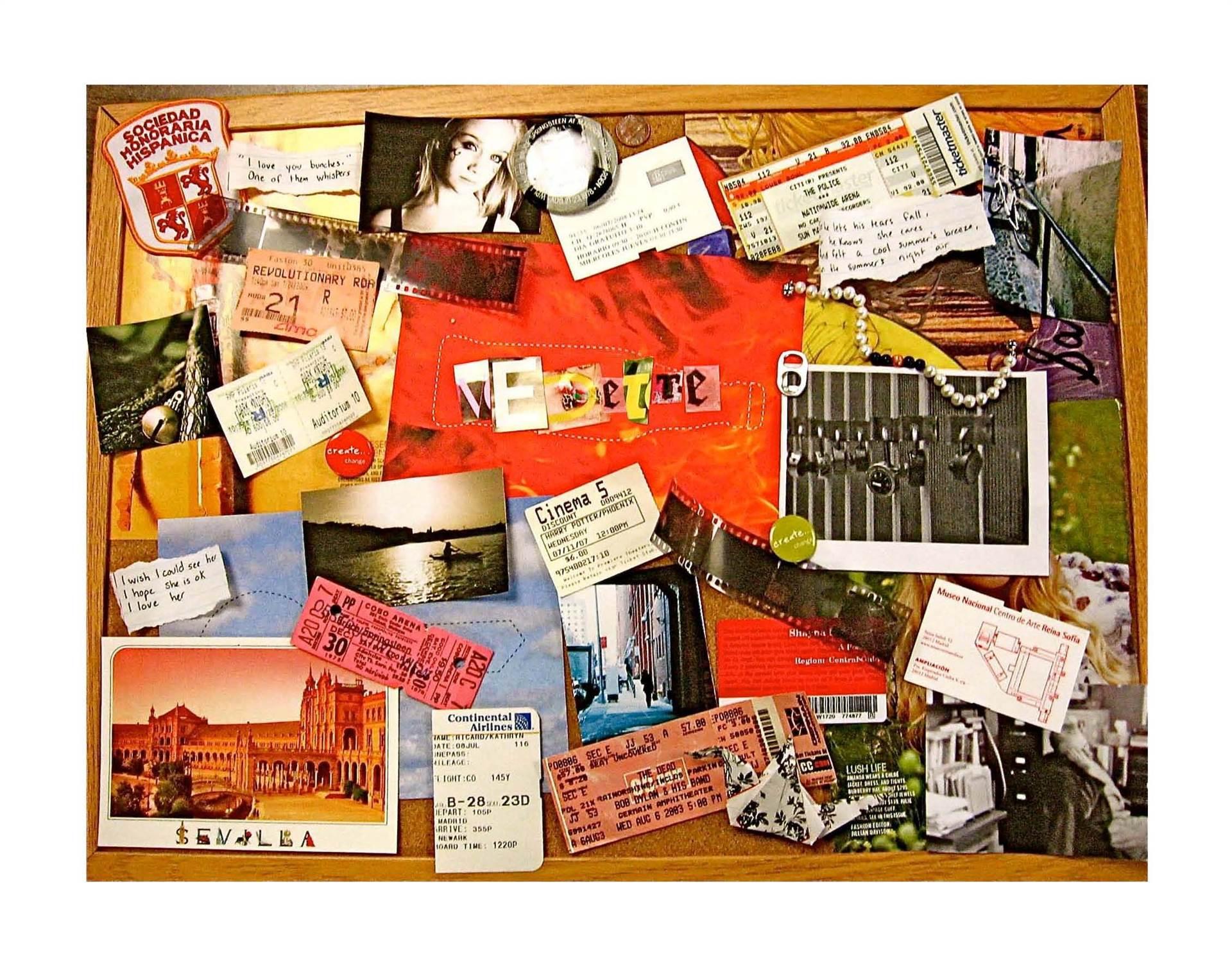 Vedette Cover 2008-2009