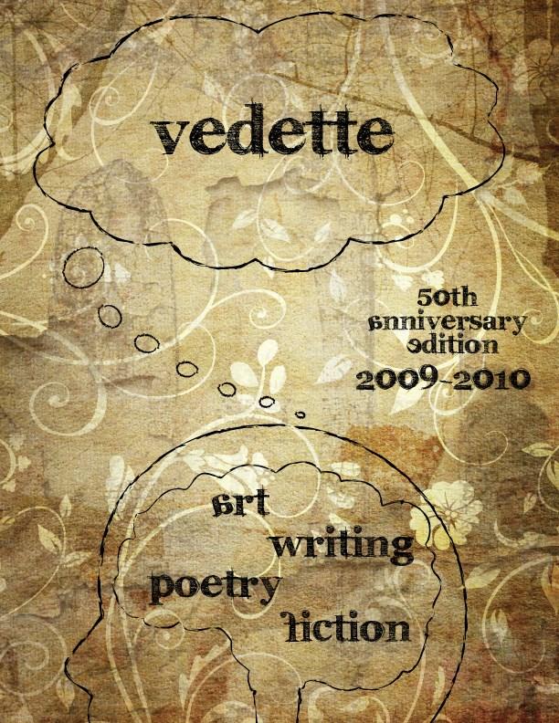 Vedette Cover 2009-2010