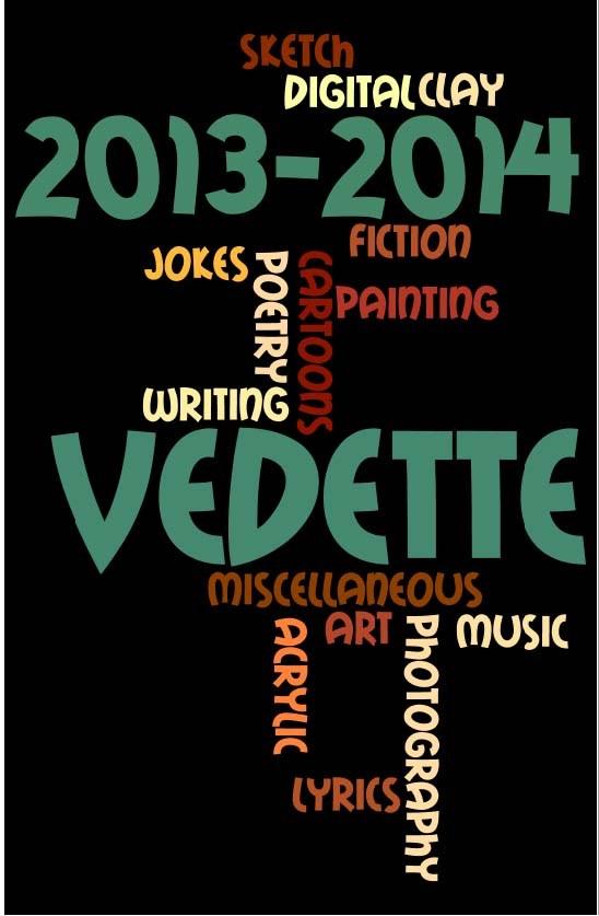 Vedette Cover 2013-2014