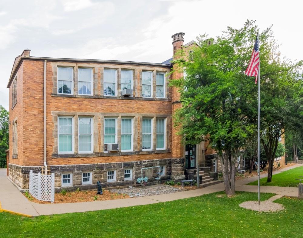 Wiggin Street Elementary