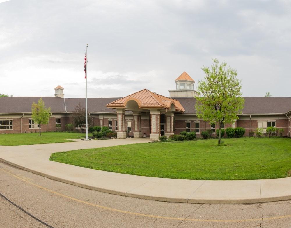 Twin Oak Elementary