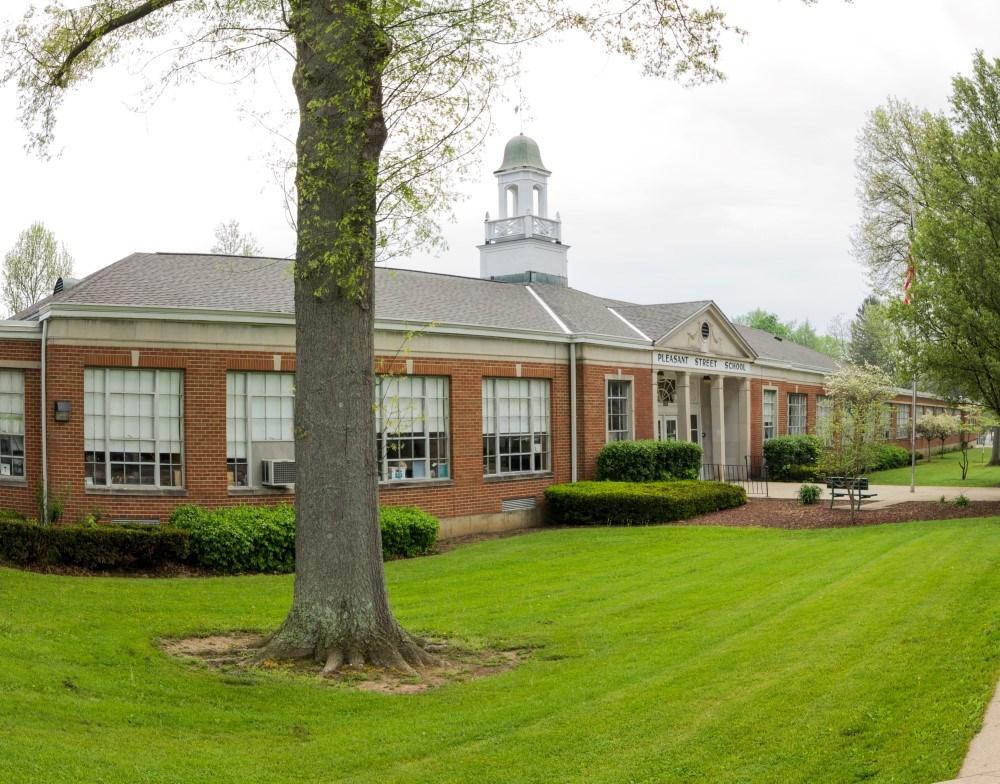 Pleasant St. Elementary