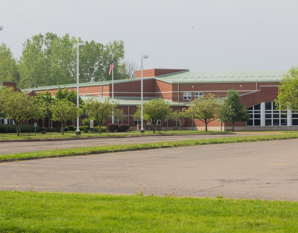 Mount Vernon Middle School
