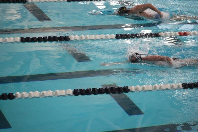 Mount Vernon Swimming