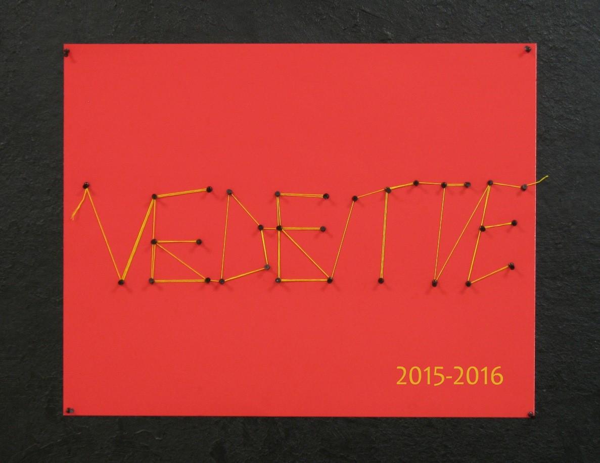 Vedette Cover 2015-2016