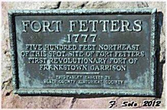 Fort Fetters