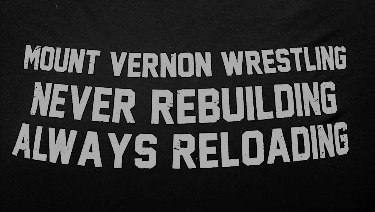MV Wrestling Machine