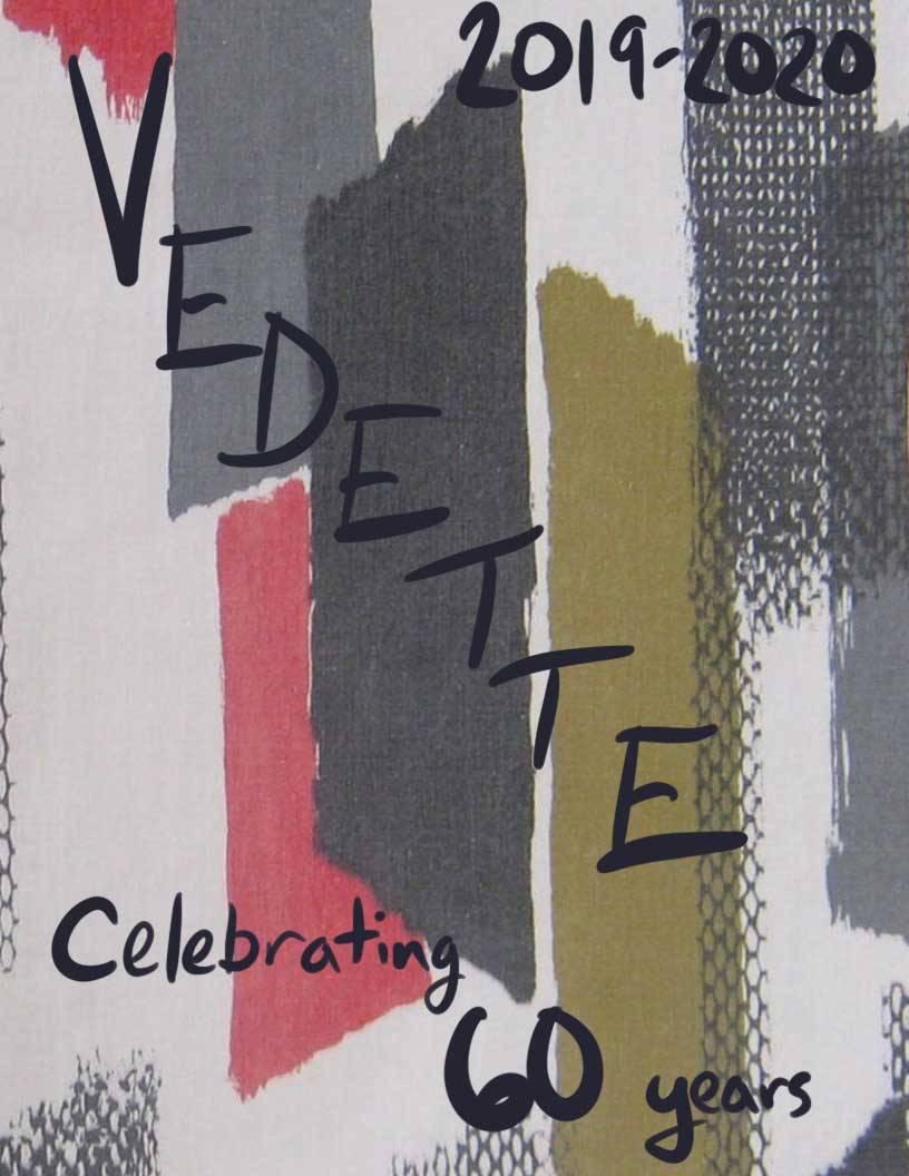 Vedette Cover 2019-2020
