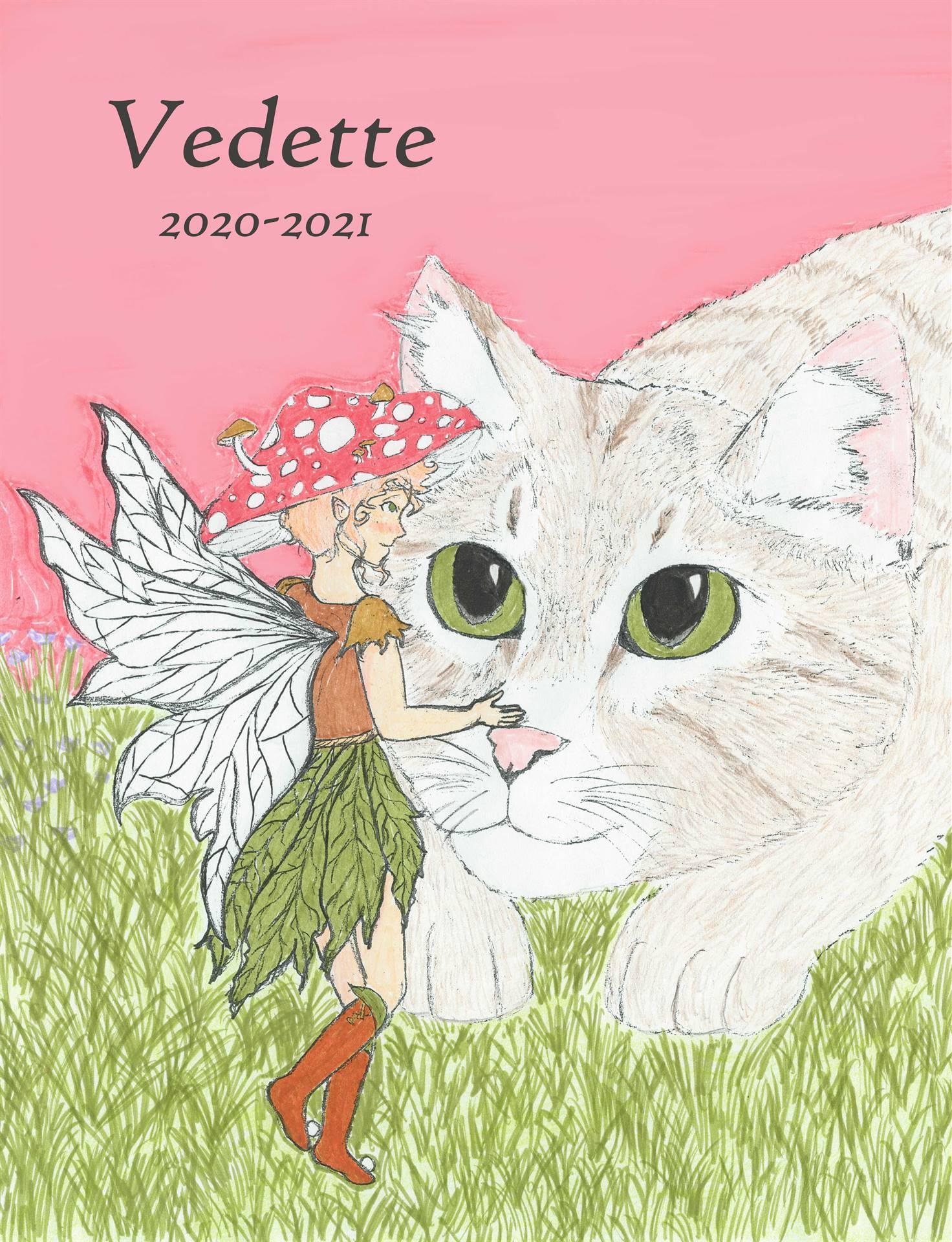 Vedette Cover 2020-2021