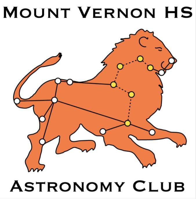 Astronomy Club Logo