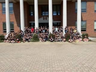 Team Inspiratori Students 2021