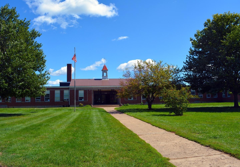 Dan Emmett Elementary School