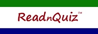Login to ReadnQuiz