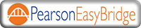Pearson Easy Bridge button link to Pearson