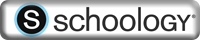 Schoology Button link to schoology learning management system.