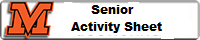 Senior Activity Sheet