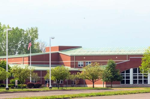 Mount Vernon Middle School.