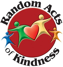 Random Acts of Kindness Graphic