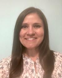 Tamara Carlson, Wiggin Street Elementary Social Worker
