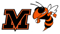 MV Logo with Bee
