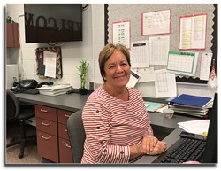 Mrs. Pat Metcalf